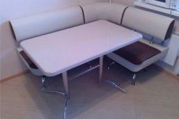 На заказ Кухонный стол «Милан 3»