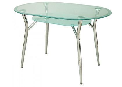 На заказ Стеклянный стол «Варадеро»