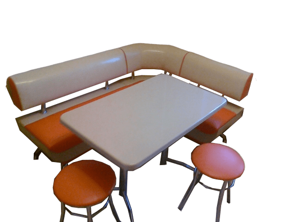 Кухонный уголок со столом «Лира-2»