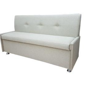 Кухонный диван «Вероника-3» в ткани galaxy