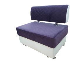 Кухонный диван «Вероника-1» в ткани