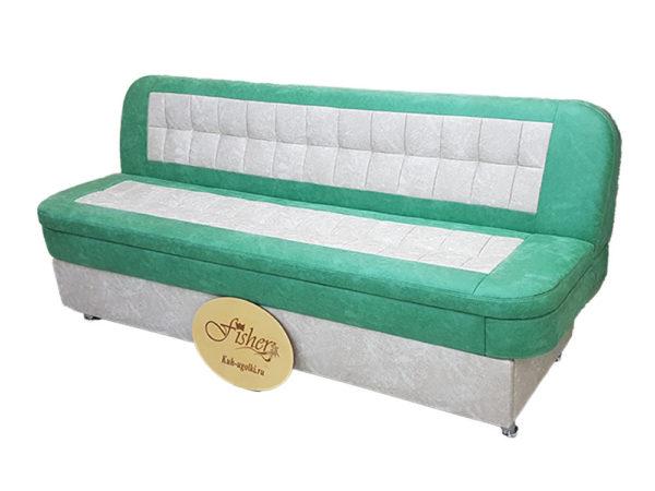 Кухонный уголок со спальным местом «Лаура» в ткани lambre