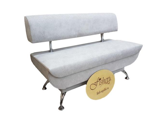 Кухонный диван «Лира» в ткани