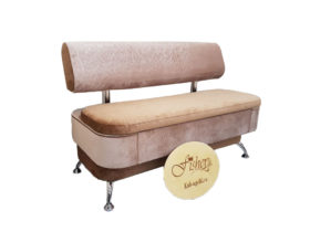 Кухонный диван «Альгида» soft