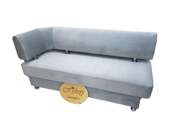 Кухонный диван «Вероника-1» в подлокотниками diamond