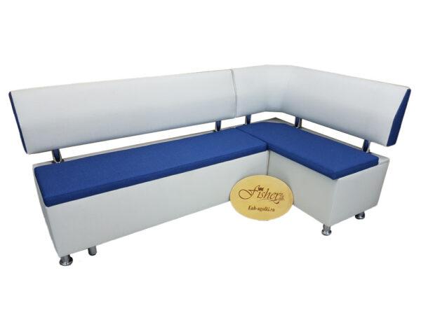 Кухонный уголок со спальным местом «Вероника-2» антикоготь flax